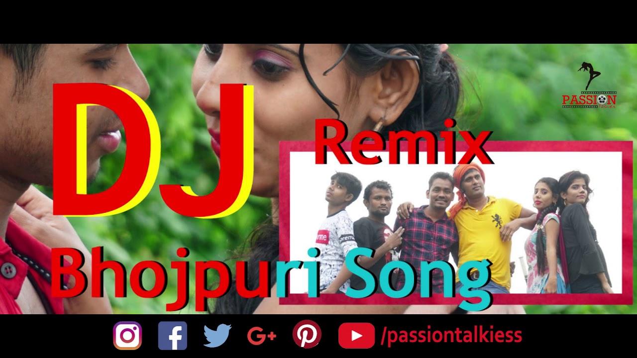 BHOJPURI DJ SONG| |Jawani DJ Remix - Bhojpuri Super Hit DJ Audio | Passion Talkies