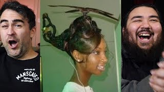 Funniest Haircut Fails