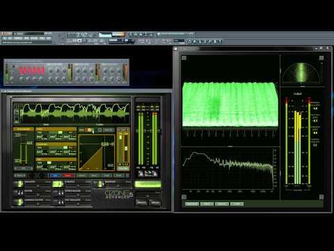The Ensemble - No Stress (Finishing process)