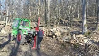 Polderholz wird zu Brennholz 2018 04 15 22 24 06