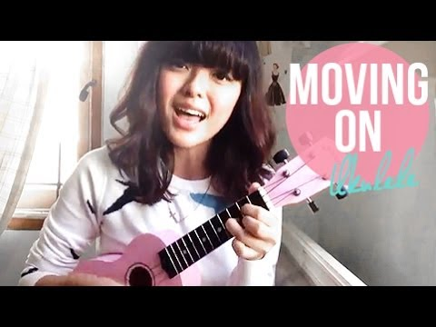 Moving On — Paramore   | Sonia Eryka