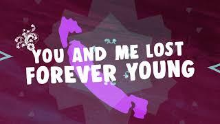 Lucky Rose - Lost feat. Jordan Hart (Lyric Video) [Ultra Music]