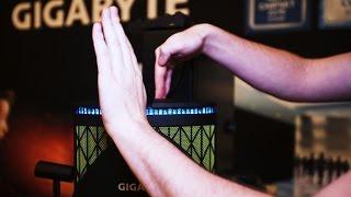 THE Gigabyte PC