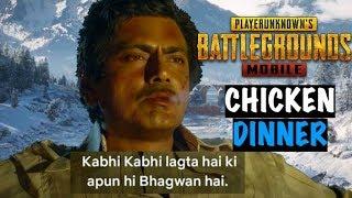 Kabhi Kabhi Lagta hai Apun hi Bhagwan hai😂 PUBG Mobile | Live Insaan