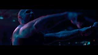 Bleeding Through - No Friends (OFFICIAL MUSIC VIDEO)