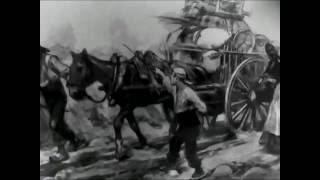 La barraca (1979) Cabecera. Miniserie de TVE