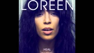 Loreen - Euphoria, Acoustic version from Heal 2013 Edition.
