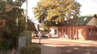 Должанская - Ейск 27 07 2012