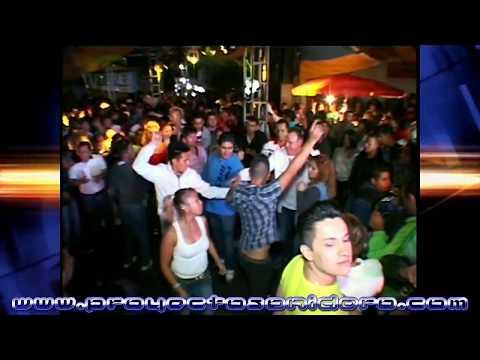 SONIDO RUMBA CALIENTE - METRO JAMAICA JULIO 2013 - WWW.PROYECTOSONIDERO.COM