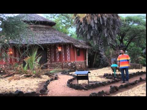 33 - Meru National Park