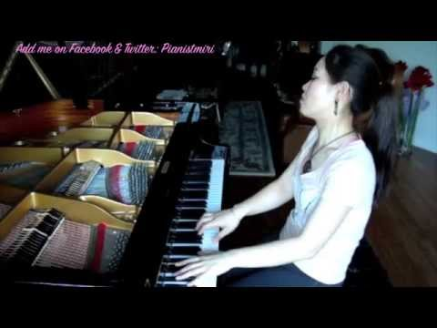 Timbaland - If We Ever Meet Again ft. Katy Perry | Piano Cover by Pianistmiri 이미리
