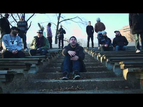 Brown Bag AllStars ''BRWN (J57 Remix)