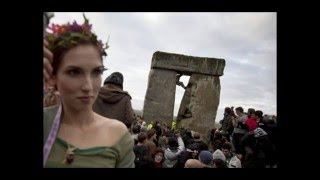 Fester And The Vomits - Stonehenge