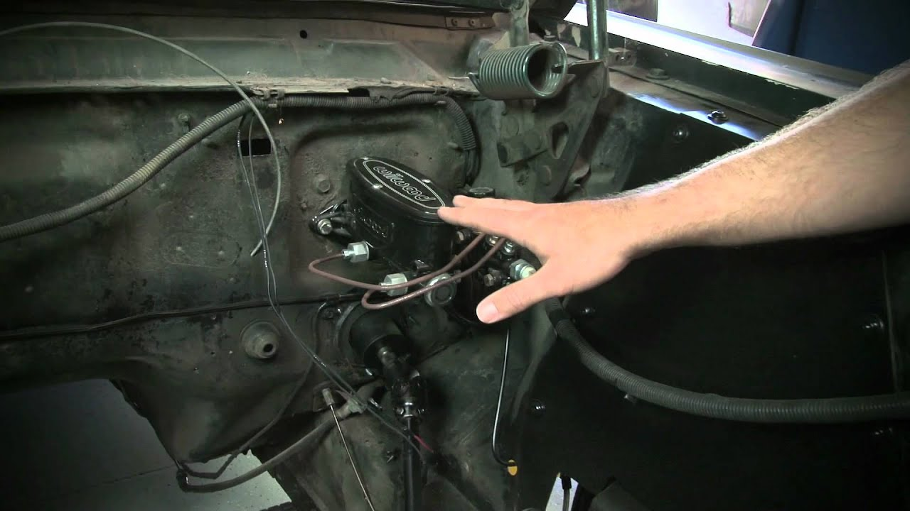 Installing a singlewire