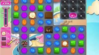 Candy Crush Saga Level 1598  NO BOOSTERS!