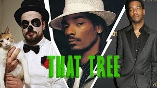 Snoop Dogg - That Tree (f. Kid Cudi & Vojko V) [Ishfaq RMX]