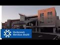 Riverview Medical Center's New Cancer Center (Tour)