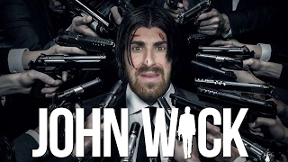 JOHN WICK CHRONICLES VR | I