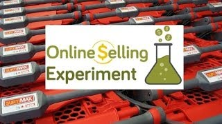 Scavenger Life Episode 103: Ryan Grant- Retail Arbitrage on Amazon FBA, OnlineSellingExperiment.com