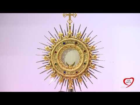 Adorazione Eucaristica e Novena al SS. Salvatore - 3 agosto 2020