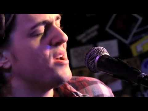 Let It Be (Live @ The Evening Muse) - Seth Glier
