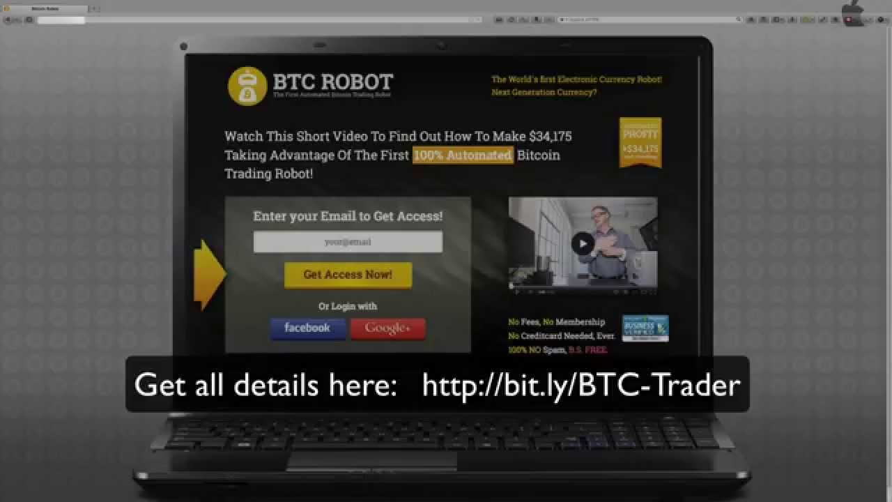 bitcoin trading bot review