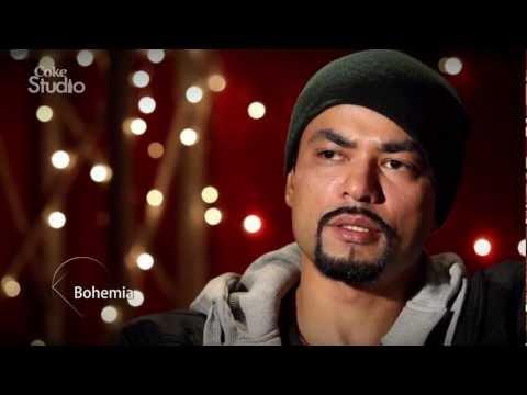 School Di Kitaab Promo, Bohemia, Coke Studio Pakistan, Season 5, Episode 3