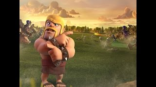 Clash OF Clans: When you leave your village for 2 days