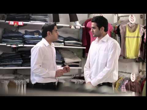 ILFS Skills Multimedia Content - Retail Sales Associate - YouTube