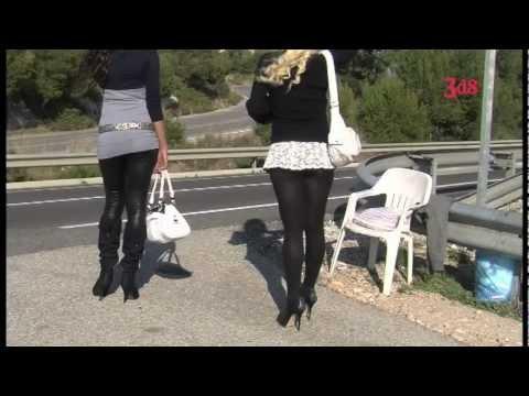 prostitutas gran via madrid prostitutas en almeria