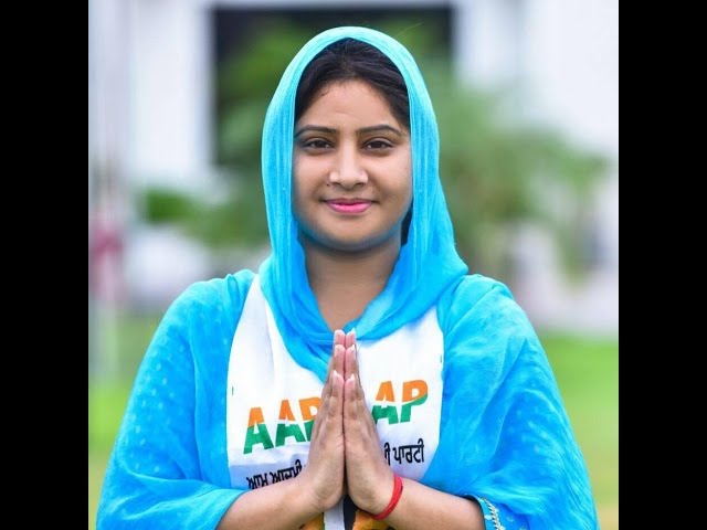 List Of Winning Candidates of AAM AADMI PARTY(AAP) Punjab Election Results 2017