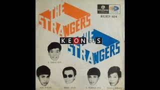 A.RAHMAN ONN & THE STRANGERS - PERACUN KALBU (HQ)