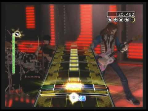 Highway Star FC (Rock Band Expert Guitar)