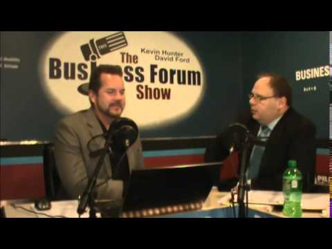 Rollover Business Startups  - The Business Forum Show