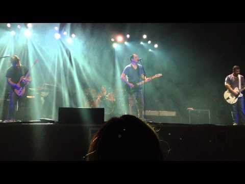 Matthew Good - While We Were Hunting Rabbits ( Live At The Brockville Arts Centre 2013 )