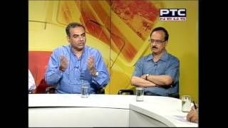 Daleel with SP Singh, on FDI in Aviation, Pharma, Retail Food; impact on economy