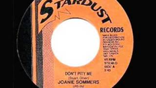 JOANIE SOMMERS - DON