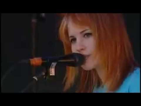 Paramore - When It Rains (Norwegian Wood 2008)
