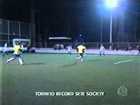 Torneio Record 7 Society