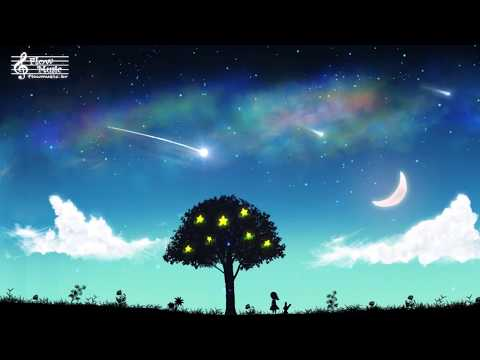 10 Hours Relaxing Sleep Music + Night Nature Sounds, Stress Relief Mus…