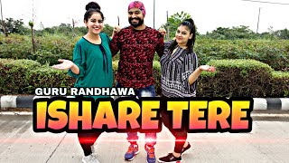 ISHARE TERE Dance cover | Dance Fitness | Dance Choreography | Dance Video | Guru Randhawa | Anew