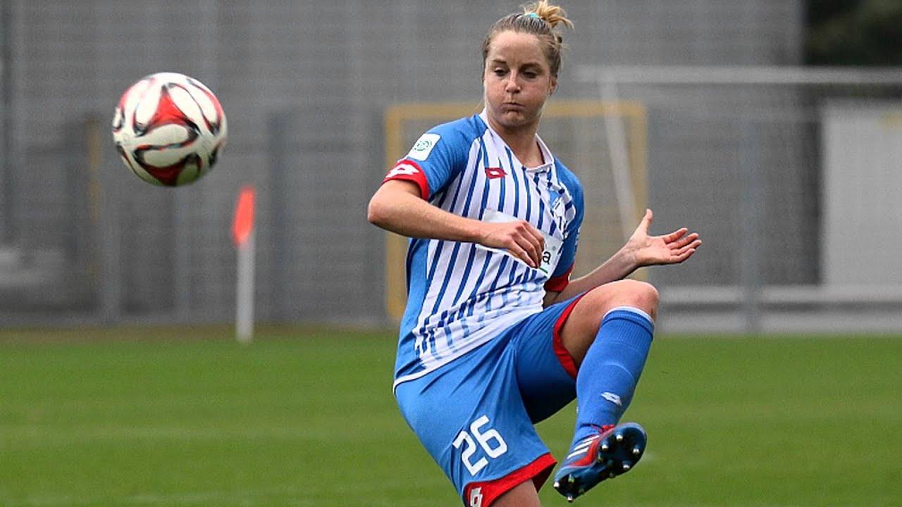 Bundesliga Der Frauen