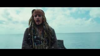 Пираты Карибского моря 5׃ СМОТРЕТЬ ОНЛАЙН