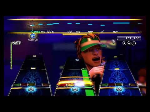 Liquor Store Blues by Bruno Mars (ft. Damian Marley) - Custom Full Band FC