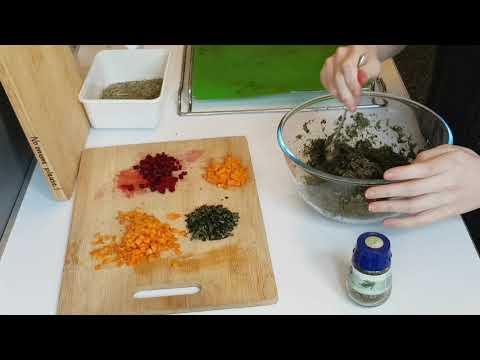 Hoe maak je konijnen snoepjes? (ClickSTUD)