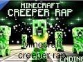 Creeper Rap(minecraft)