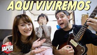 Nuestra NUEVA CASA JAPONESA desde dentro: House Tour, Ventajas e Inconvenientes