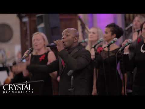 Crystal Gospel Choir - Oh Happy Day