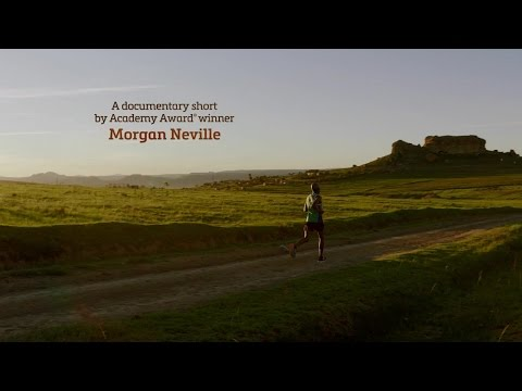 A Fighting Chance by Morgan Neville: Official Trailer (2016)