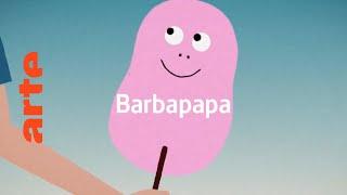 l'objet : Barbapapa - Karambolage - ARTE